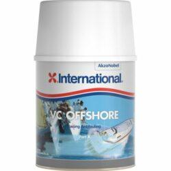 International vc offshore