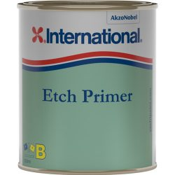 Etch Primer 500ml Kit