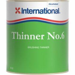 International Brushing Thinners #6