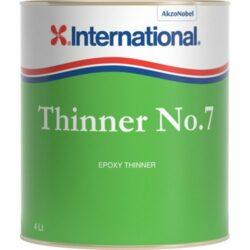 International Epoxy Thinners #7