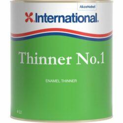 International Enamel Thinners #1