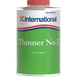 International P.a.10 Thinners #5