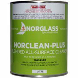 Norglass Norclean Plus