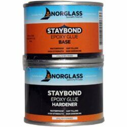 Norglass Staybond Epoxy Glue