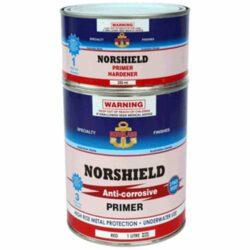 Norglass Norshield Epoxy Primer