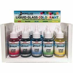 Liquid Glass Colourant
