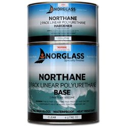 Norglass Northane 2pk Clear