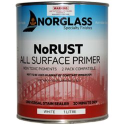 Norglass No Rust