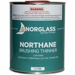 Norglass Northane Brushing Thinner