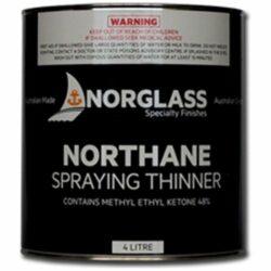 Norglass Northane Spraying Thinner