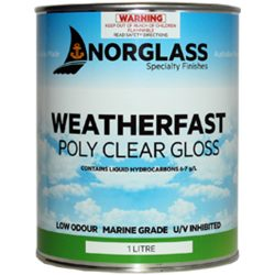 Norglass Poly Clear