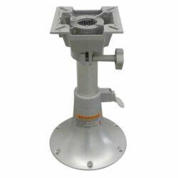 Seat Pedestal Adjustable Bell