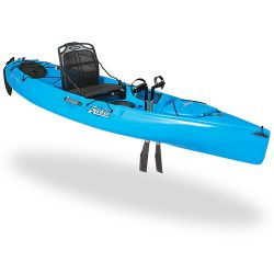 Hobie Mirage Revolution 13 Kayak in Blue from Tamar Marine