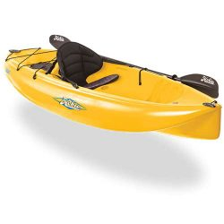 Hobie Lanai in Yellow from Tamar Marine