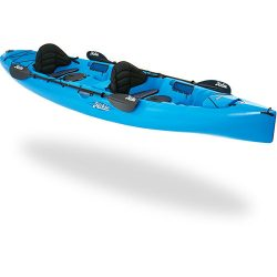 Hobie Odyssey in Blue from Tamar Marine