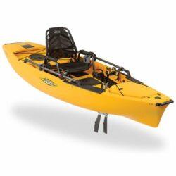 Hobie Pro Angler 12 from Tamar Marine