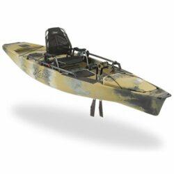 Hobie Mirage Pro Angler 14 from Tamar Marine