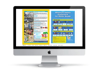 View tamar marine catalogue online