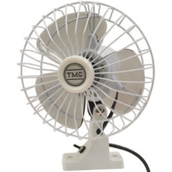 12 Volt Oscillating Fan