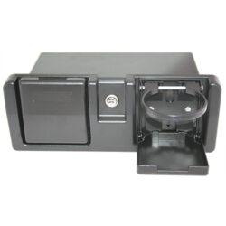 Deluxe Glove Box