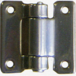 Heavy Duty Square Hinge