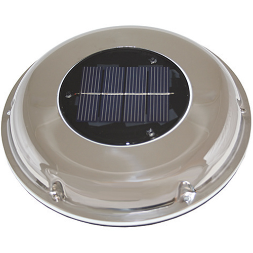 Stainless Steel Solar Vent