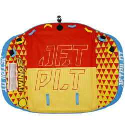 Jet Pilot Tube Wing 3