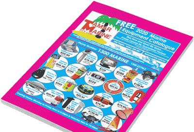 Tamar Marine Catalogue - 2020