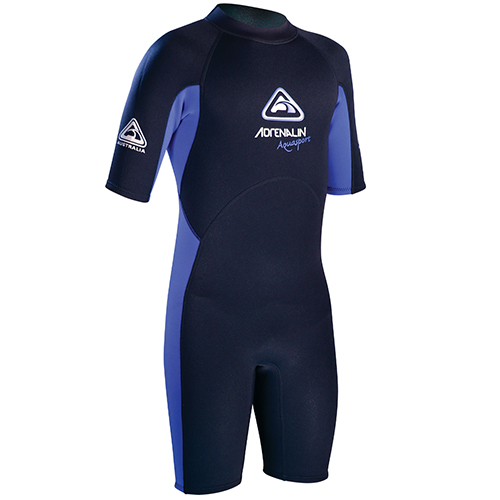 Adrenalin Junior Spring Wetsuits
