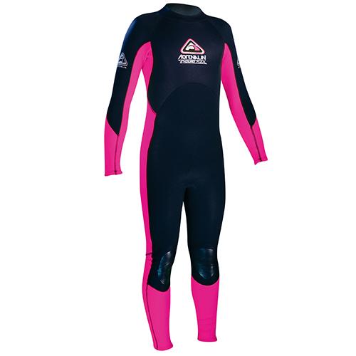 Adrenalin Junior Steamer Wetsuits