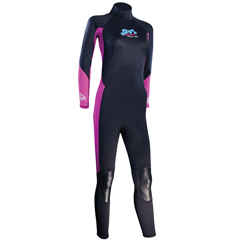 Adrenalin Ladies Steamer Wetsuits