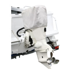 Outboard Cover - Universal Cowling