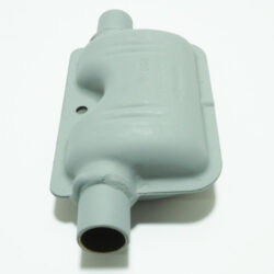 Diesel Heater Exhaust Muffler
