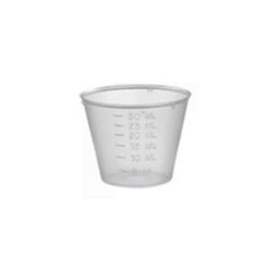 Fibreglass Catalyst Measuring Cups