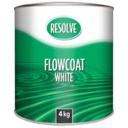Flowcoat - White