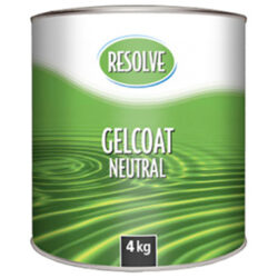 Gelcoat Neutral