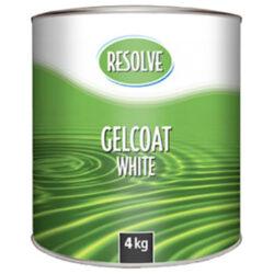 Gelcoat - White