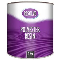 Polyester Resin