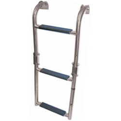 Stainless Steel Narrow Boarding Ladder