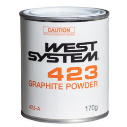 West Systems 423 Graphite Powder