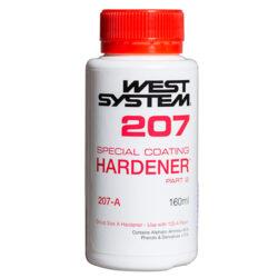 West System 207 Special Clear Hardner
