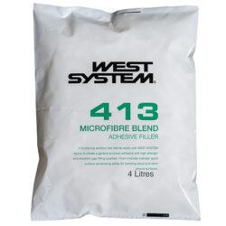 West Systems 413 Microfibre Blend