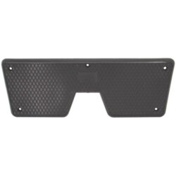 Outboard Transom Protector