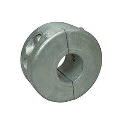 Narrow Propellor Shaft Zinc Anodes