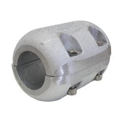 Heavy Duty Propellor Shaft Zinc Anodes