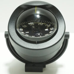 Autonautic Compass C12 - Bracket Mount.
