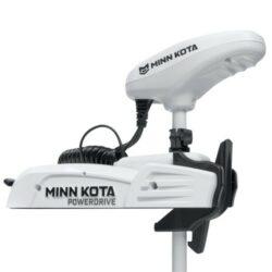Minn Kota Riptide Powerdrive Saltwater 55LB Foot Pedal