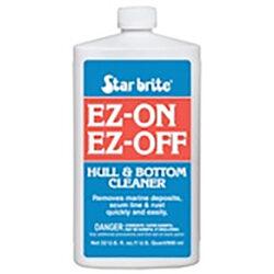 Starbrite EZ-ON EZ-OFF Hull and Bottom Cleaner