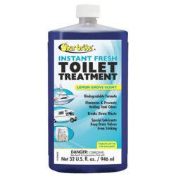 Starbrite Instant Fresh Toilet Treatment