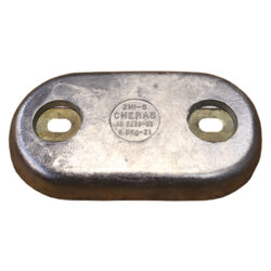 Large Block Anode - Bolt On